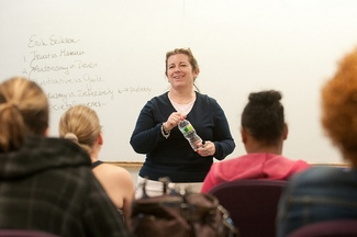 NECC Offers a Day in the College Classroom