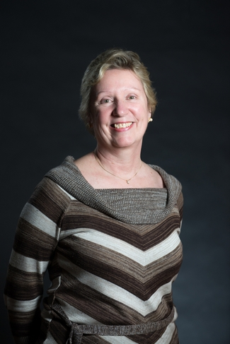 NECC Employee Mary Chatigny Receives Recognition at International Conference
