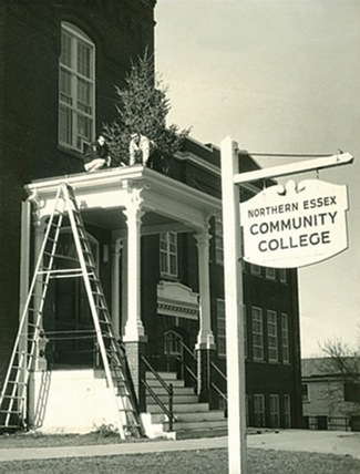 Northern Essex Community College Reunions: 1963-1973
