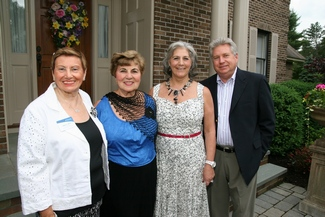 Women of NECC Annual Fundraiser