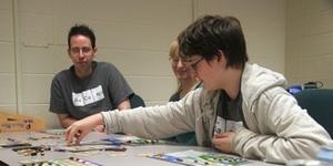 NECC Club Hosts Gaming Marathon
