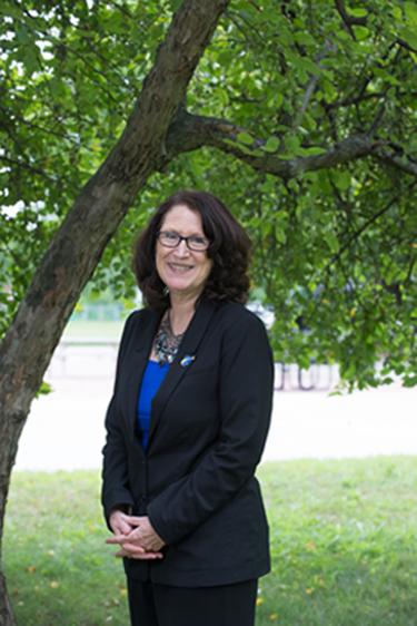 NECC Dean of Professional Development