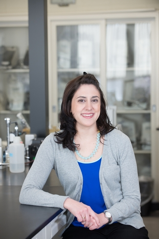 Lab Science Degree Transfers Seamlessly to UMass Lowell