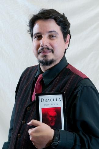 NECC Professor Provides Insight on Vampire Allure