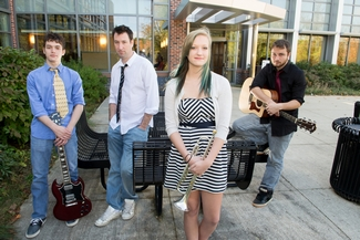 NECC Jazz Ensemble will Perform Friday Night