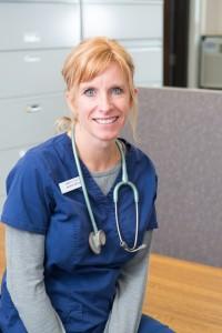 Newburyport CNA Trains for Career as Respiratory Therapist