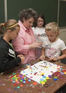 STEM College for Kids program returns to NECC this summer.