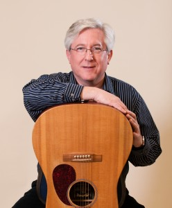NECC's Kevin Comtois will give a presentation on American Music