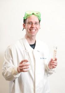 Professor Mike Cross