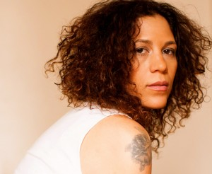 Raquel Cepeda, author and cultural activist