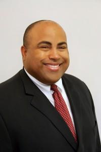 Lawrence Mayor Daniel Rivera featured speaker 2014 Commencement