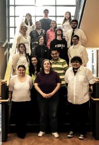 choir newsroom