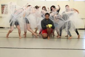 NECC Stillpoint Dancers