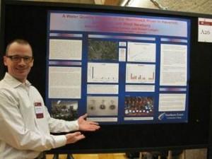 "Andrew Carlino  ""Water Quality Analysis"""