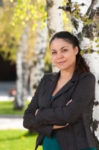 NECC Paralegal Studies student CeTina DiPietro