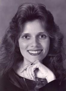 NECC Music Professor Christina Dietrich