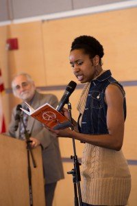 NECC Peace Poetry