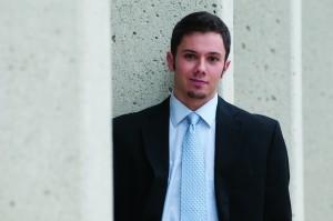 Ryan Valente, Paralegal Studies Graduate