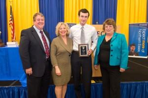 NECC Outstanding Student Award