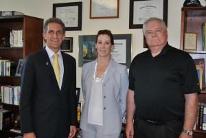 NECC Employee Recognition Winners