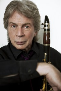 Richard Stoltzman will perform at the Sunday, June 22, concert in the Hartleb Technology Center on the Haverhill campus.