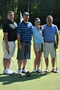 Lupoli Golf Team