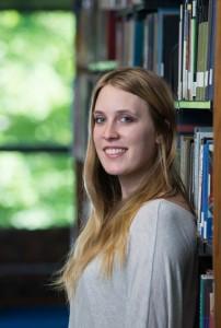 Alicia Bursey earmns two scholarshipss