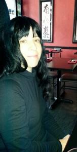 Northern Essex Community College English Professor Lisette Espinoza