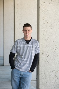 NECC Graduate Matt Valli