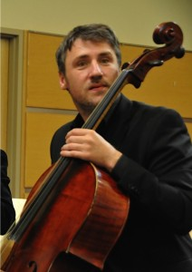 Patrick Owen