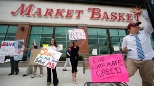 Market Basket boycott