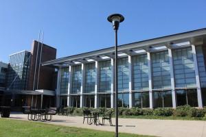 Hartleb Technology Center