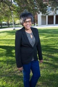 Business Management: Healthcare Practice Management Program graduate Elizabeth Pena