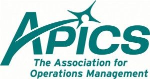 The Association for Operations Management (APICS) - logo