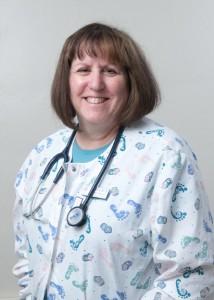 Dr. Jill Becker
