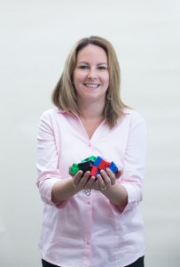 Assistant Professor of Early Childhood Education Jody Carson.