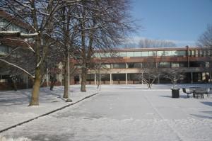 haverhill campus winter