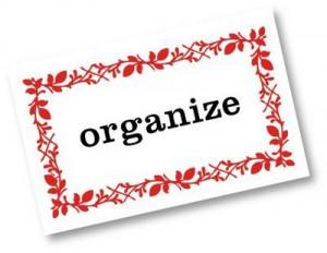 organize newsroom