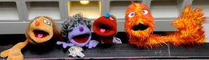 Avenue Q Photo newsroom
