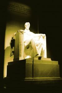 Lincoln copy