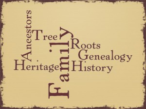 genealogy newsroom