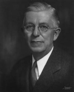 Horace Nathaniel Stevens