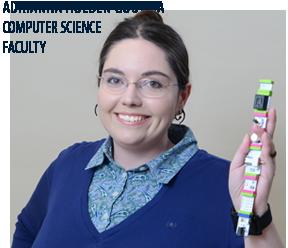 Professor Adrianna Holden-Gouveia