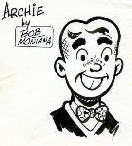 Archie- Archie