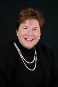 Haverhill business woman Sally Cerasuolo-O'Rorke has been named to the NECC Board of Trustees.