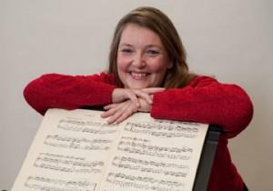 NECC Chorus Director and the NECC Chorus will perform during the winter recital Sunday, Dec 6, at 2 p.m..
