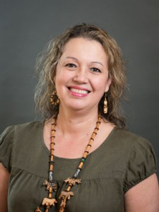 Associate Professor of history Ligia Domenech will teach a course on Contemporary Hispanic History for the Spring Semester.