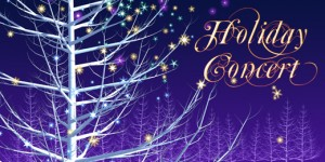 The NECC Chamber Ensemble will present its annual Holiday Concert this Saturday, December 19, at 7 p.m. in the Tech Center