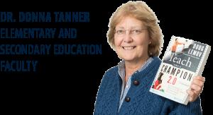 Dr. Donna Tanner