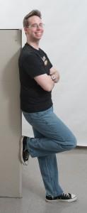 Mike Cross, NECC Liberal Arts Student